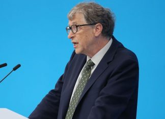"Bill Gates: AI is like ""nuclear weapons and nuclear energy"" in danger and promise"