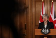 Theresa May to UK: I know you're tired of Brexit, but blame Parliament