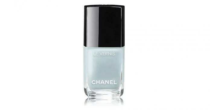The 11 Prettiest Pastel Nail Polishes Money Can Buy