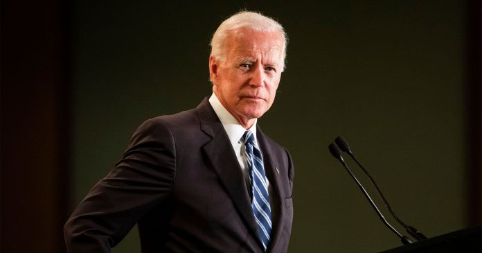 2 Women Have Now Accused Joe Biden Of Inappropriate Touching