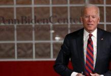 HR experts: We'd nip Biden's behavior in the bud