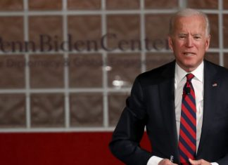 HR experts: We'd nip Biden's behavior in the bud