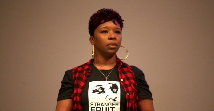 Michael Brown was shot by Ferguson police. Now his mom may soon oversee them.