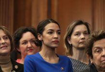 """Why AOC told her Twitter followers to """"pause"""" donations to the official House Democratic campaign arm"""
