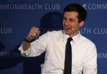 Democrats are increasingly critical of Israel. Not Pete Buttigieg.