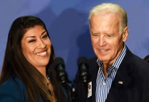 What Joe Biden Did May Not Have Been Harassment — But That Doesn't Mean It's Okay