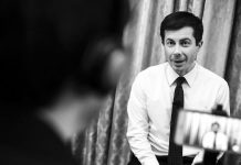 After Obama, Democrats need a new theory of change. Pete Buttigieg thinks he's got it.