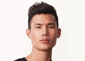 How Patrick Ta Faced His Fears & Launched A Makeup Brand