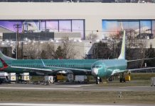 Boeing 737 Max scandal: news and updates