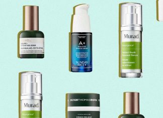 So What's Retinol Really All About?