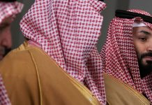 Vox Sentences: A Saudi crackdown on women's rights