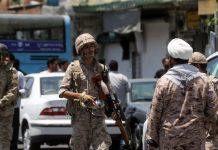 Trump just labeled Iran's Revolutionary Guard a terrorist organization. But it could backfire.