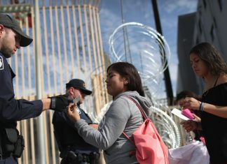 Judge tells Trump to stop sending Central American asylum seekers back to Mexico