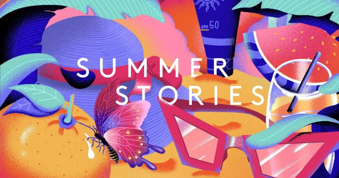 Share Your Summer Story For A Chance To Star In An R29 Photo Shoot