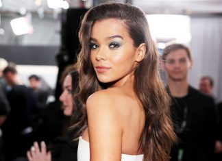 Knockout Prom Hair Inspiration From Hollywood's Youngest A-Listers