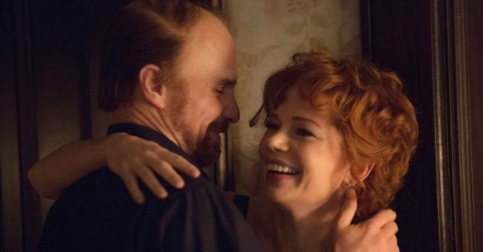 FX's Fosse/Verdon is either a masterpiece or a disaster