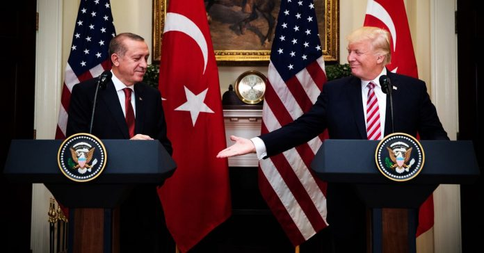How America's relationship with Turkey fell apart