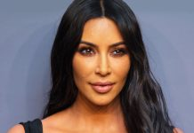 Why Is Kim Kardashian On The Cover Of Vogue's Camp-Themed Issue?