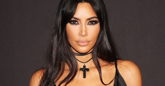 Jokes Aside, Kim Kardashian Is Becoming A Lawyer