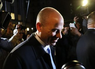 Michael Avenatti is indicted on 36 federal charges