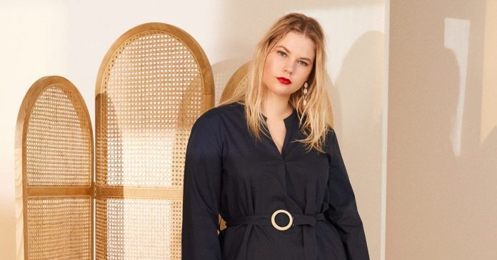 7 Plus-Size Friendly Workwear Brands You Should Be Shopping