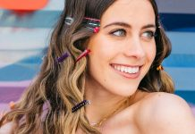 Proof You Can Rock Festival-Ready Hairstyles Anywhere