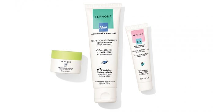 We Tried Sephora's Under-$20 Skin-Care Line — & Here's What We Think
