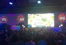 AI triumphs against the world's top pro team in strategy game Dota 2