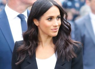 Is Meghan Markle The Most Powerful Woman In Fashion? All Signs Point To Yes