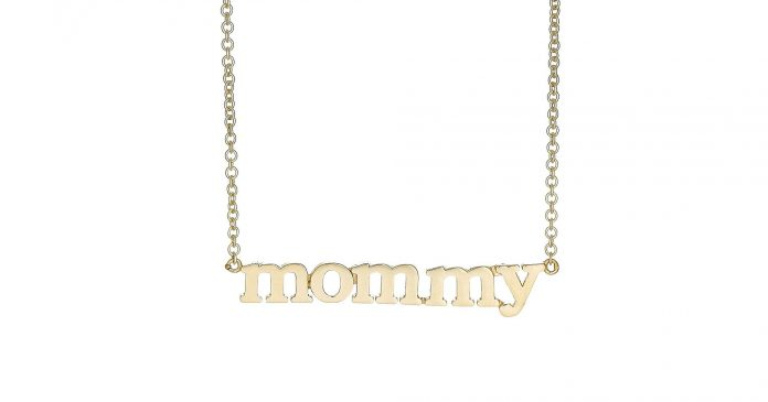 "A ""Mom"" Necklace For Every Type Of Matriarch"