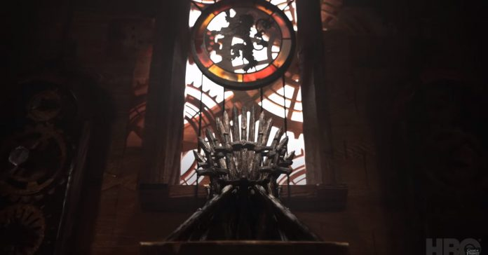 Watch: Game of Thrones' opening credits get a dramatic overhaul for season 8