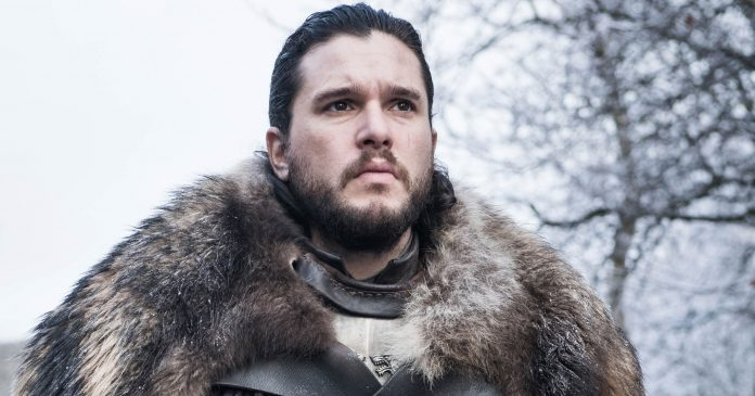 Jon Snow Finally Knows He's A Targaryen — Here's The Full Family Tree He Needs