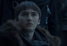 Bran Stark's cold stare is Game of Thrones season 8's real winner