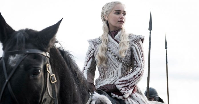 Here's How You Can Take Daenerys's All-White Look & Make It Your Own