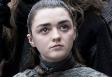 The Touching Reason Arya Stark's New Hairstyle Looks So Familiar