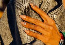 The Maximalist Manicure Is A Coachella Fashion Staple