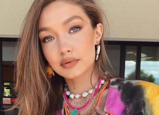 The Most Stunning Celebrity Hair & Makeup Looks Straight Out Of Coachella