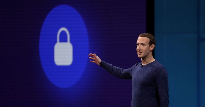 Facebook's data-sharing practices are called into question, again
