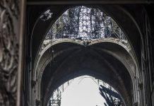 An art historian explains the tough decisions in rebuilding Notre Dame