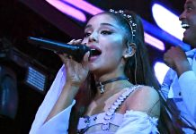 Ariana Grande Honored Mac Miller With One Of Her Coachella Looks