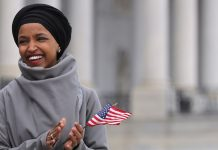 Small donors rally to Ilhan Omar after Trump's attacks