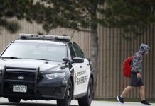 Suspect found in Denver-area hunt for potential threat to schools: what we know