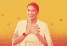 How Alexandria Ocasio-Cortez's Obsession-Worthy Instagram Is Changing The Game