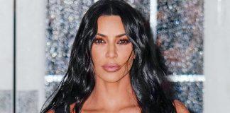 Kim Kardashian West Finally Revealed How Her Ultra-Minimalist Bathroom Sink Works