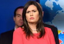 Mueller Report Reveals What We All Already Knew: Sarah Huckabee Sanders Is A Liar