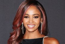 Vanessa Morgan Teases A Big Hair Change For Her Riverdale Character