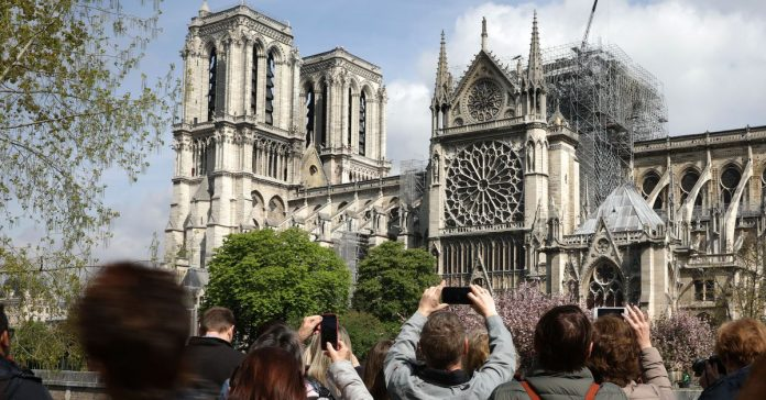 The false choice between helping Notre Dame and helping poor people