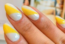 11 Fresh, Spring-y Manicures That Will Impress Everyone At Easter Brunch