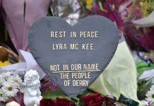 Two arrests have been made in death of Northern Irelandjournalist Lyra McKee