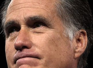 """Mitt Romney is """"sickened"""" by the Trump administration's """"dishonesty"""" after reading Mueller report"""